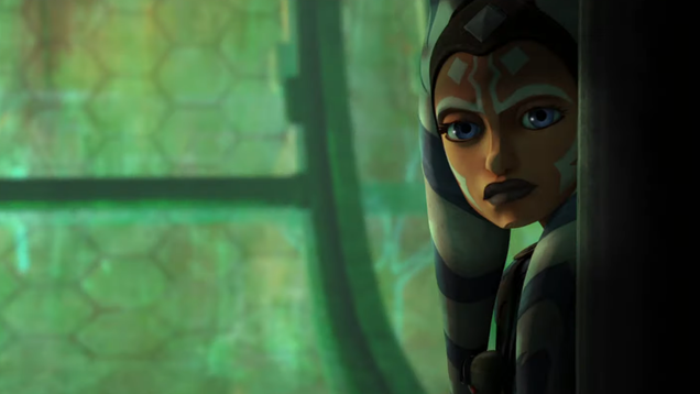 Clone Wars  Next Arc Sends Ahsoka Tano Into the Star Wars Underworld