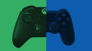 Illustration for article titled ​Did You Get A PS4 Or An Xbox One?