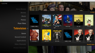 Illustration for article titled Plex Desktop App Updates with AirPlay, HD Audio, and More, Is Now Called Plex Home Theater
