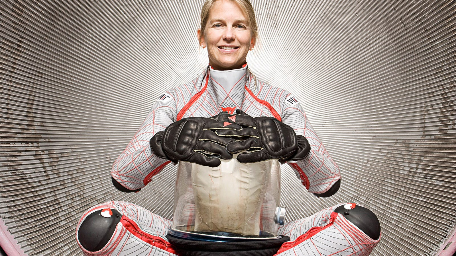 Motorcycle Gear Company Dainese Is Making Space Suits For Mars Mission