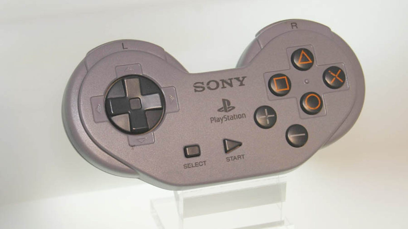 What Do The PlayStation's Circle, X, Square, and Triangle