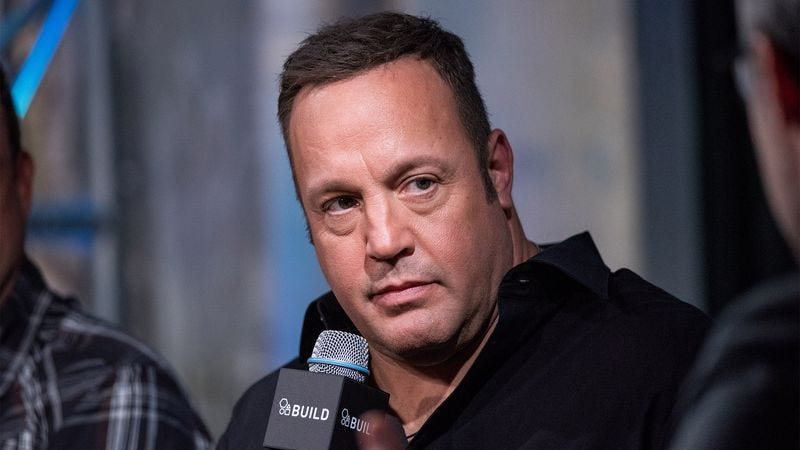 Illustration for article titled Kevin James Announces He Is Not Considering Late-Career Shift Towards More Dramatic Roles