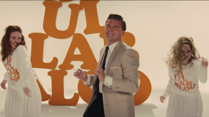 Illustration for article titled Once Upon A Time In Hollywood Is A Fun Movie About Making Shit Up