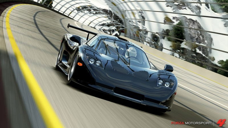 Illustration for article titled How much are those Forza 4 reward cars really worth?