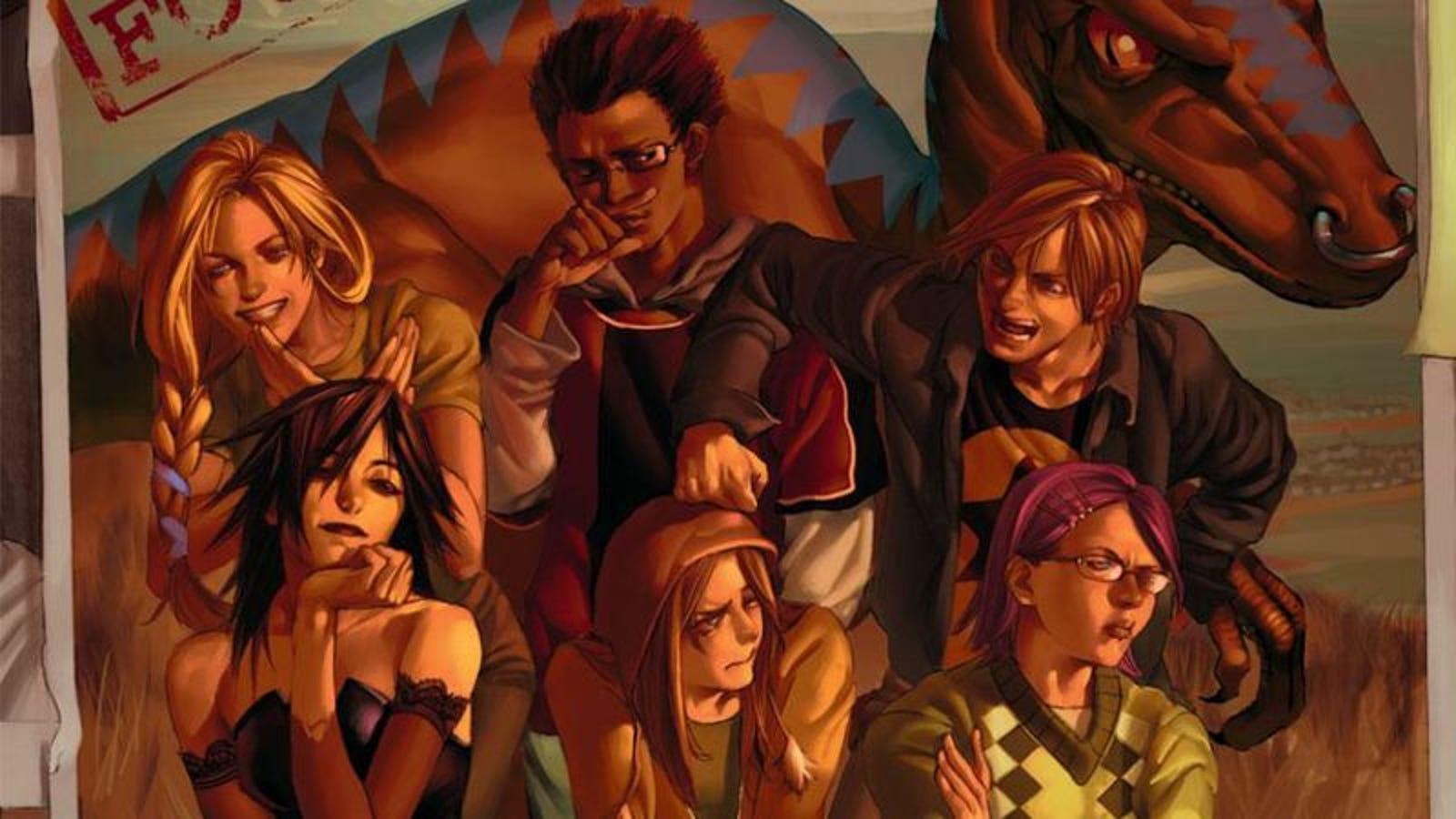 Wonderful Wallpaper Marvel Runaways - rccx68zgzszpf7ldhcwd  You Should Have_651291.jpg