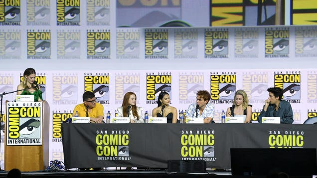 The 22 Can t-Miss Panels of Comic-Con 2020 (at Home)