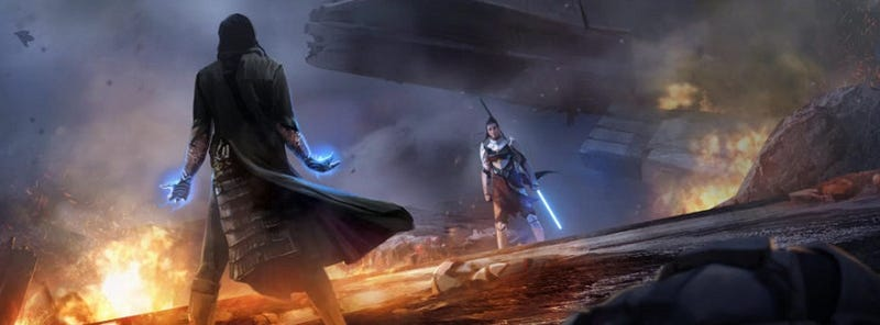 Illustration for article titled BioWare Announces New Story Expansion For The Old Republic