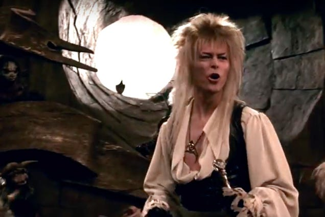 We re All About to Get Lost in a Labyrinth Sequel