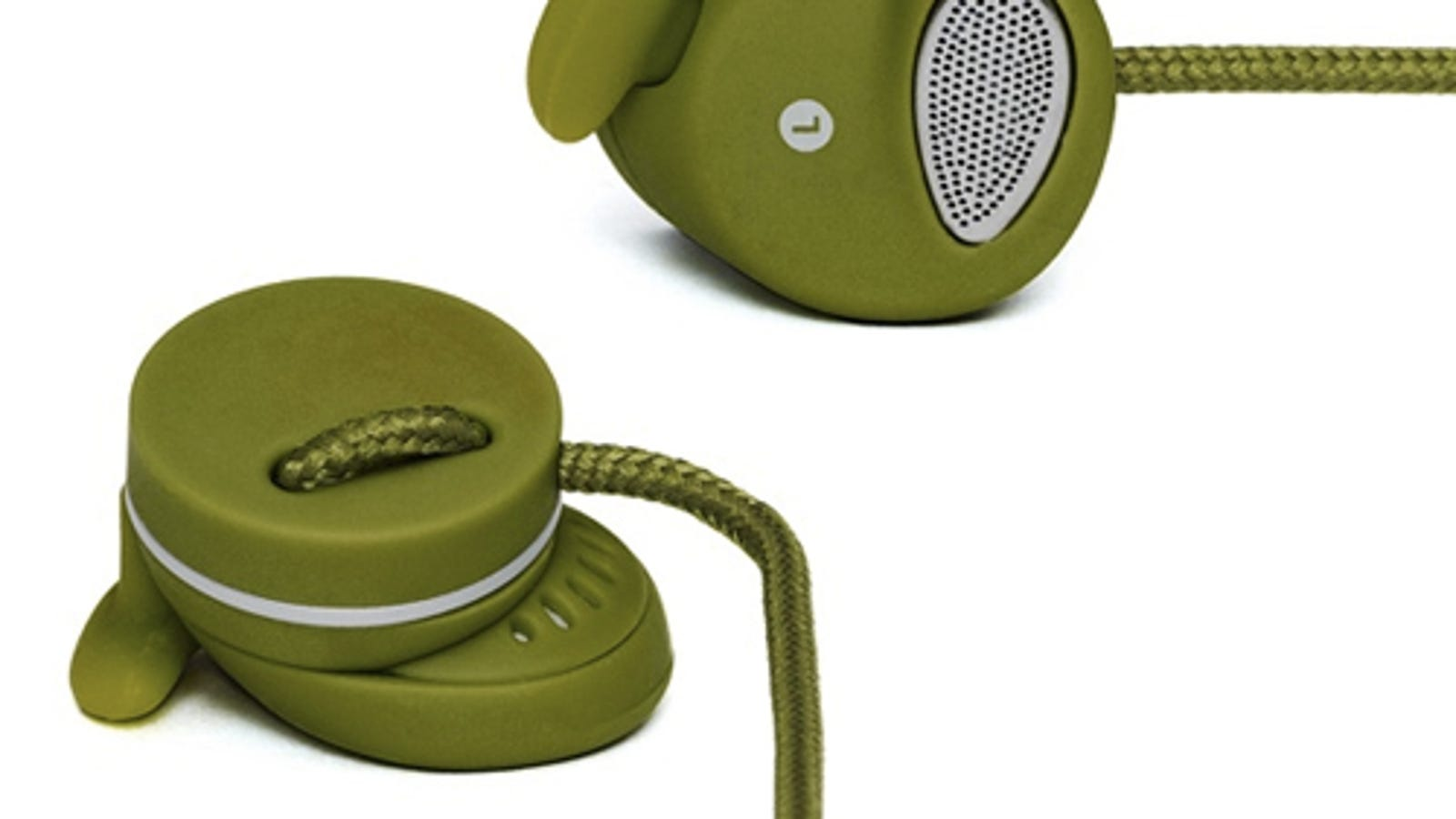 snug headphones for toddlers