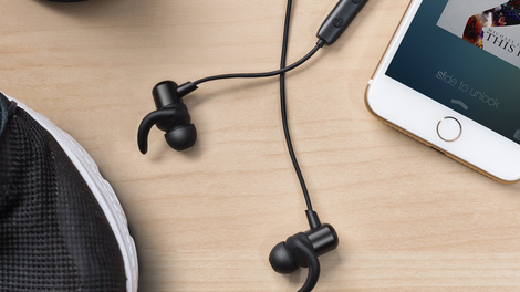 Anker's Zolo Liberty Headphones: Perfectly Pleasant Earbuds