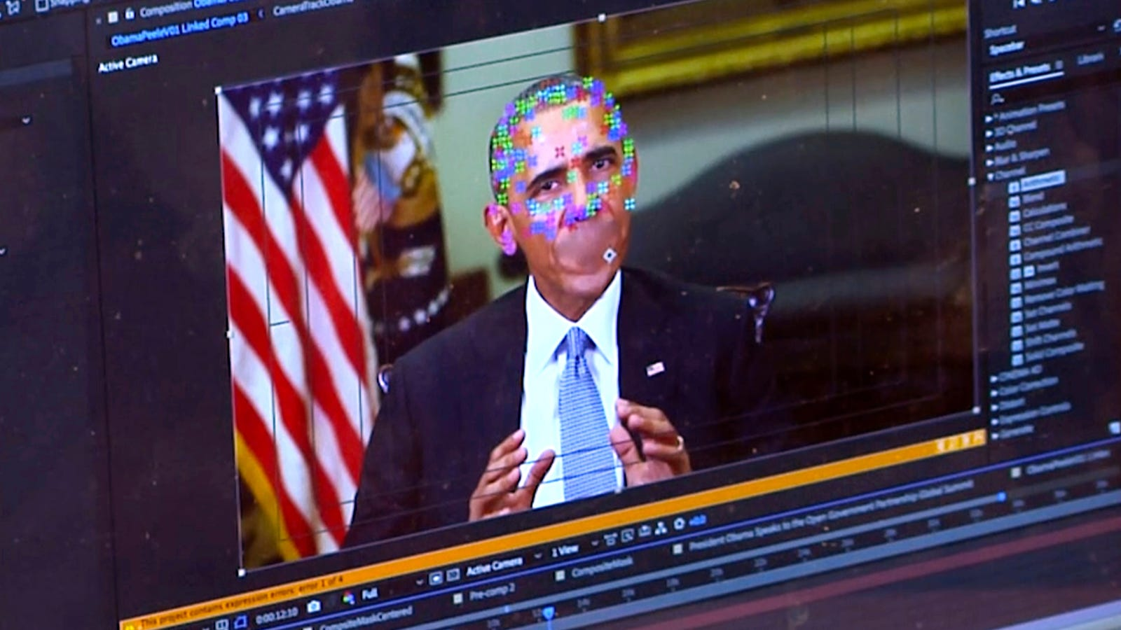 California Bans Deepfakes in Porn and Politics