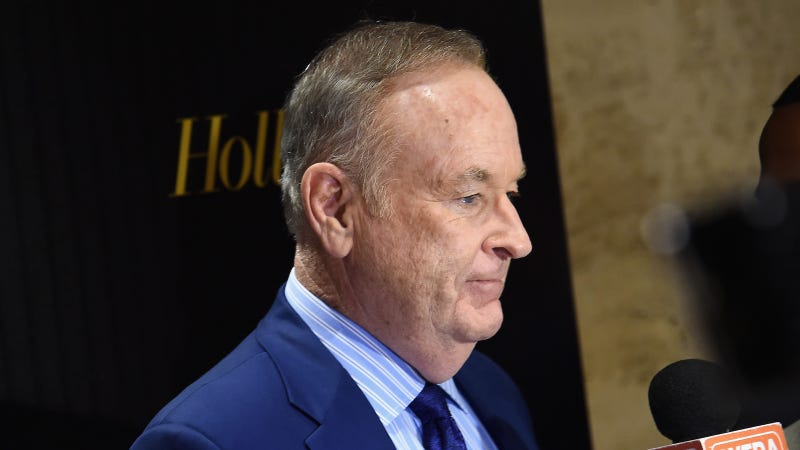 Bill O'Reilly: Trump 'Perhaps' Doesn't Know Enough History To Discuss Nazis