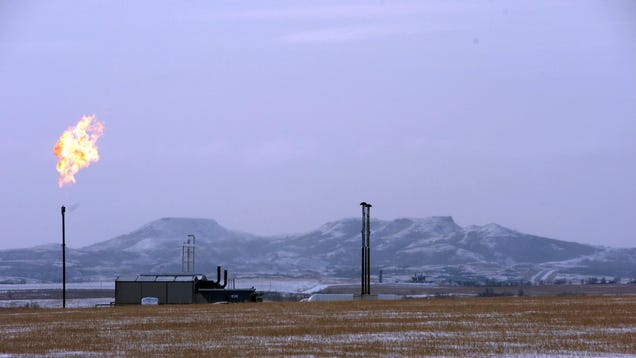 Methane Is a New Big Enemy in the Battle Over Climate Change, IPCC Says