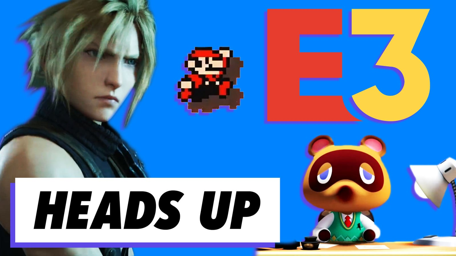 What To Keep An Eye On During E3 Week