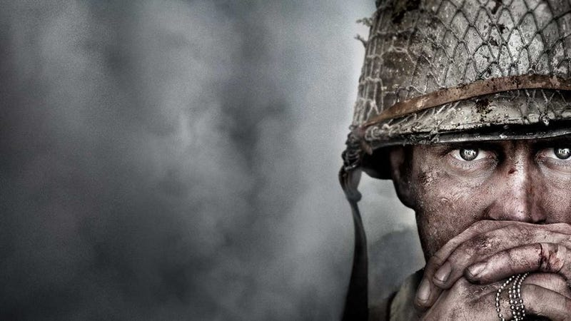 Illustration for article titled Nyren's Corner: Call of Duty: World War II is Exactly What I Wanted