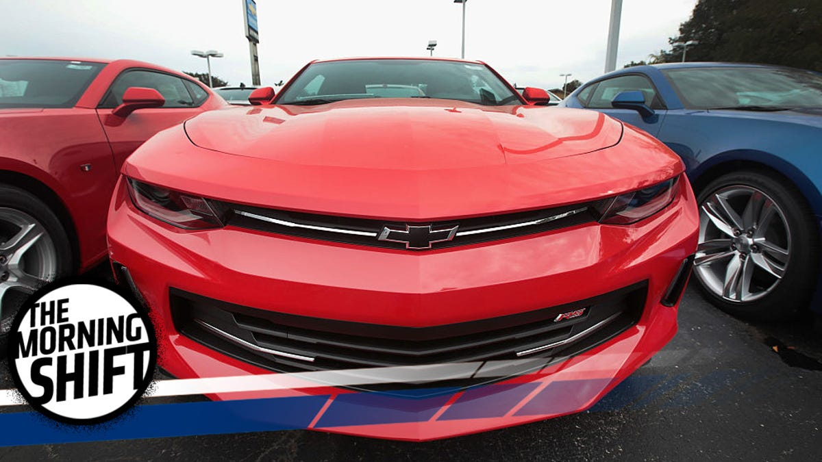 What America\'s Glut Of Unsold New Cars Means For Buyers And Auto Workers