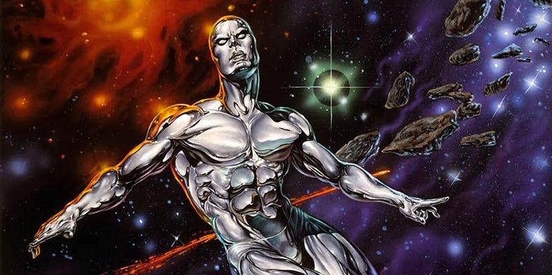 Illustration for article titled Los directores de Avengers: Endgame insinúan que volverían al MCU para rodar una película de Silver Surfer