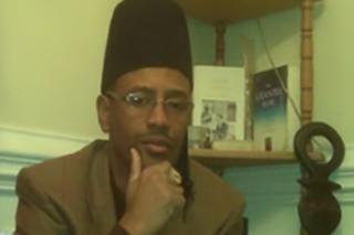Shamsideen Shariyf Ali BeyYouTube Screenshot