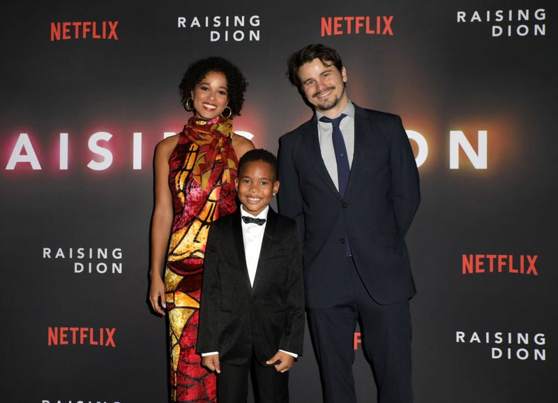 8 Very Black Reasons to Check Out Raising Dion on Netflix