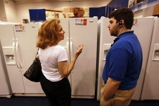 Illustration for article titled Best Buy Attracts Female Customers By Actually Listening To Women