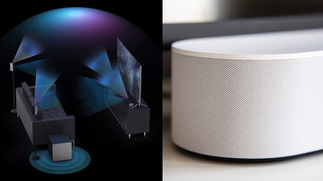 Amazon s Terrific Super Bowl Audio Deals Include Sonos and Dolby Atmos