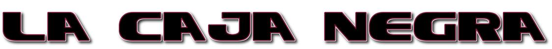 La Caja Negra logo
