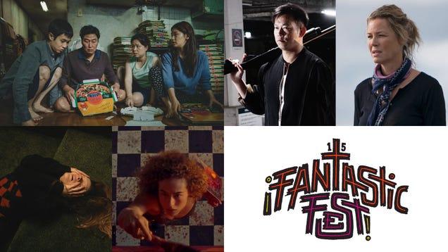 Celebrated auteurs, Freddy Krueger drag, and exploding eyeballs: The best of Fantastic Fest 2019