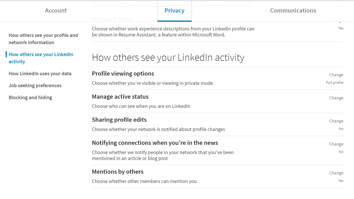 How To Make Your Linkedin Page Less Boring
