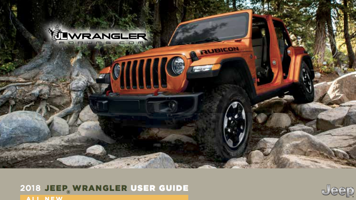 Lets Really Look At The Taillights And Turn Signals Of 2018 Addition Jeep Wrangler Yj Sahara On 90 Hose Diagram Jl