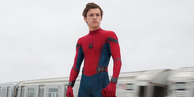 Illustration for article titled Tom Holland confirma que Spider-Man: Homecoming es la primera parte de una trilogía de películas
