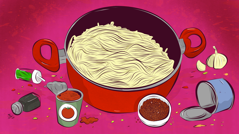 Illustration for article titled How I Conquered My Fear of Cooking and Got Comfortable in the Kitchen