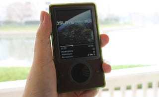 Illustration for article titled Zune: How We've Lived With It For Three Months