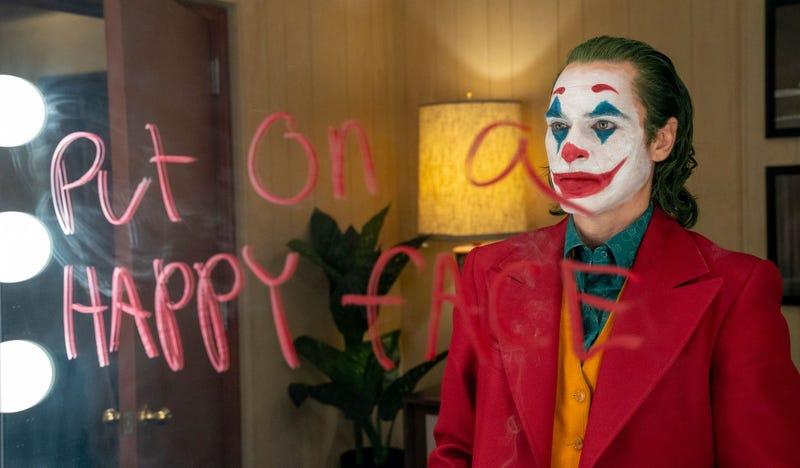 Illustration for article titled El Joker de Joaquin Phoenix jamás se enfrentará al nuevo Batman de Robert Pattinson