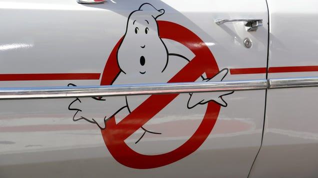 How to Watch the 'Ghostbusters' Reunion