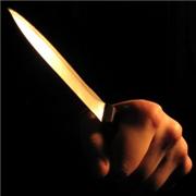 Illustration for article titled Knife sharpening 101