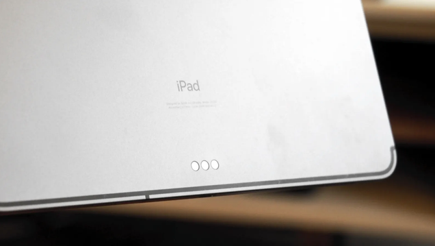 MiniLED Supply Issues Could Delay New iPad Pro Launches