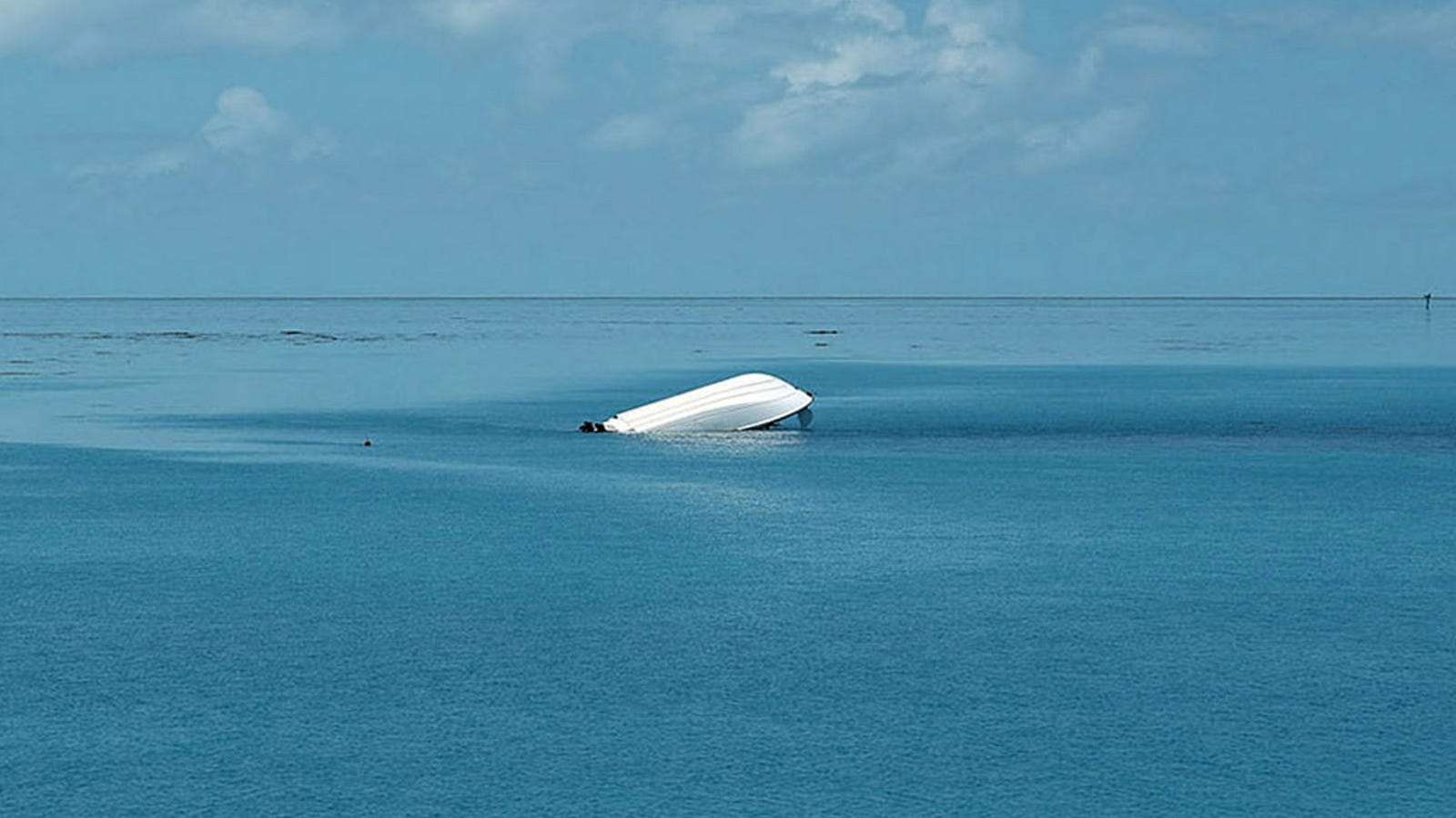 Capsizing Boat Passes U.S. In Global Quality Of Life Rankings