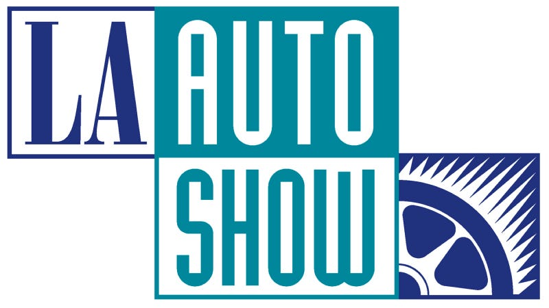 Illustration for article titled LA Auto Show Confirms 22 World Debuts For 2013 Show