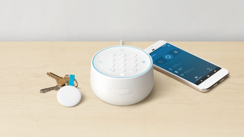 Illustration for article titled Google Says Unlisted, Built-In Microphone on Nest Devices Wasn't Supposed to Be 'Secret'