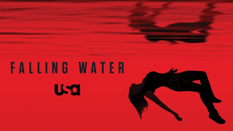 Illustration for article titled USA shuts off Falling Water