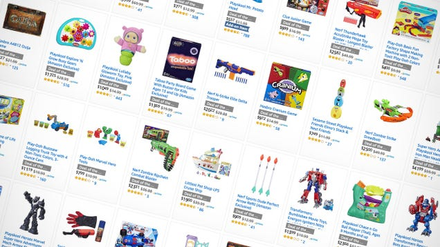 Survive Your Family Get-Togethers With This One-Day Hasbro Sale