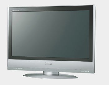 Illustration for article titled Panasonic Adds 26 and 32-Inch LCDs to Viera Line
