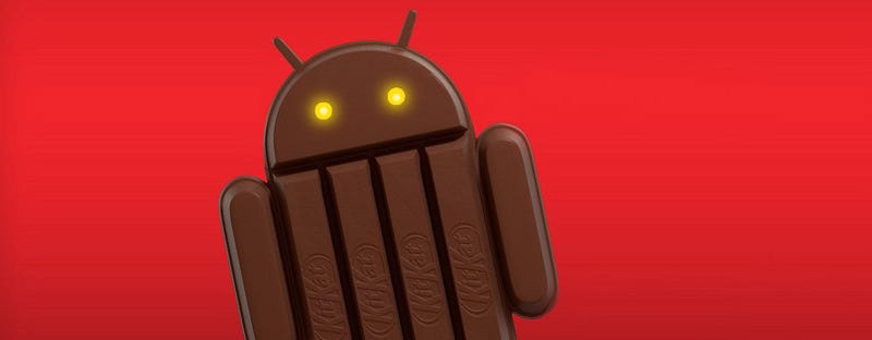 Illustration for article titled Un fallo de Linux permite hackear cualquier dispositivo Android superior a Kitkat