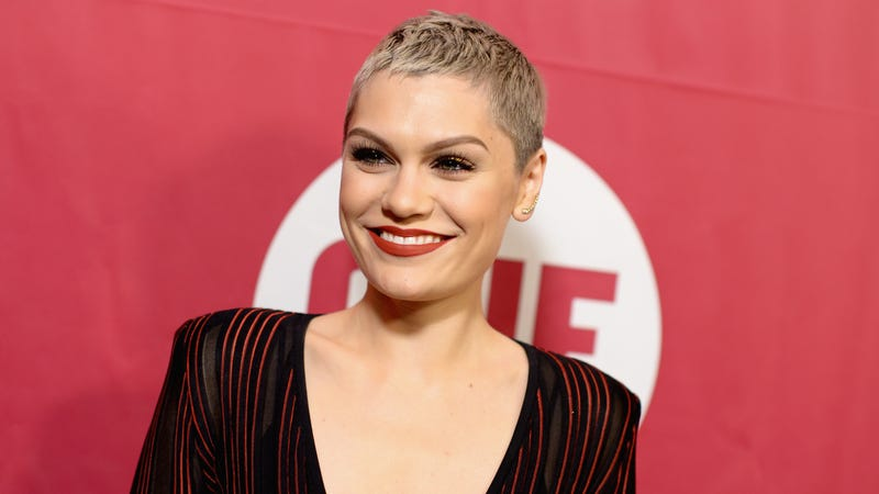 Illustration for article titled Jessie J 'Goes Hard' Because She Wants to Be Compared to Aretha Franklin...OK, Jessie J