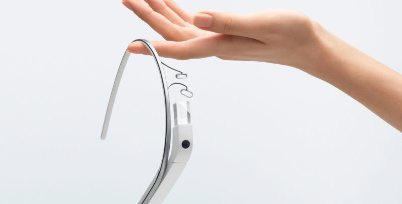 Illustration for article titled Google tiene un serio problema de privacidad con Google Glass