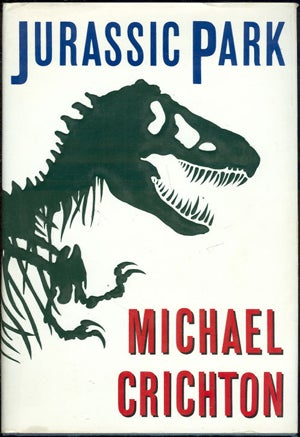 Illustration for article titled Jurassic Park Creator Michael Crichton Dies Unexpectedly