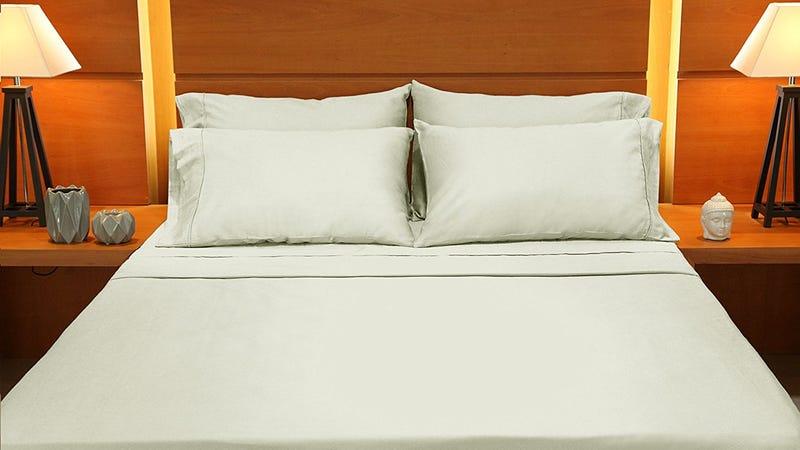 EL&ES Bedding Collections 1000 Thread Count Bedspread, $71-$79