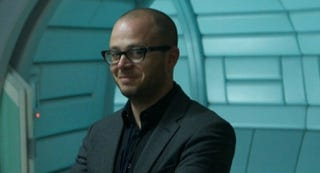 Illustration for article titled Damon Lindelof is tired of movie disaster porn