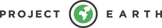 Project Earth logo