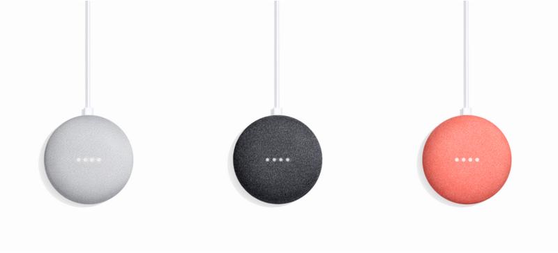 free google home spotify